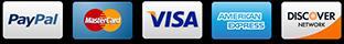 PayPal/Kreditkarte/Lastschrift