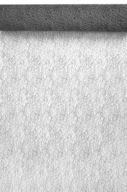 Deko-Tischlaufer Grace grau 4063_4