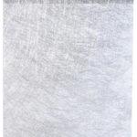 Deko Vlies-Tischläufer Sizo, silber, 30 cm breit, 5 m Rolle