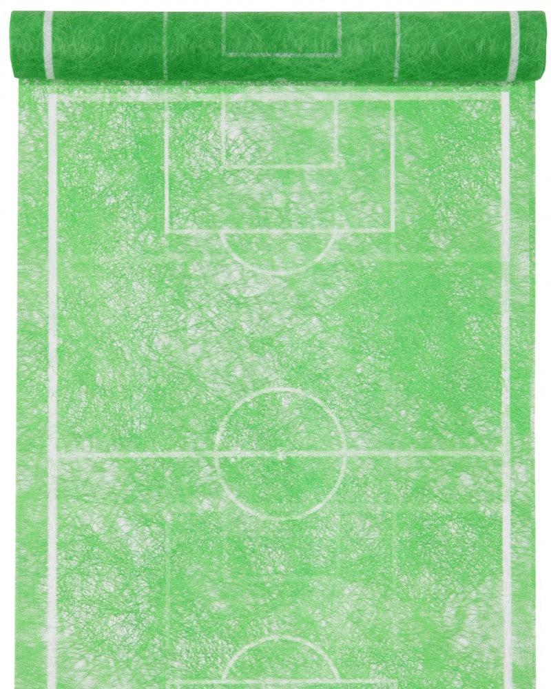 Dekovlies Tischlaufer Fussball 3832_10