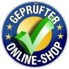 Geprüfter Online Shop - geprüfte Sicherheit -