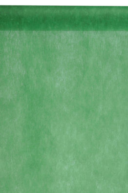 Tischlaufer Dekovlies 2810_27_dunkelgruen(1)
